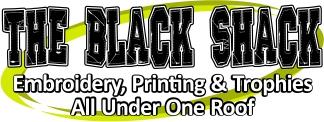 The Black Shack